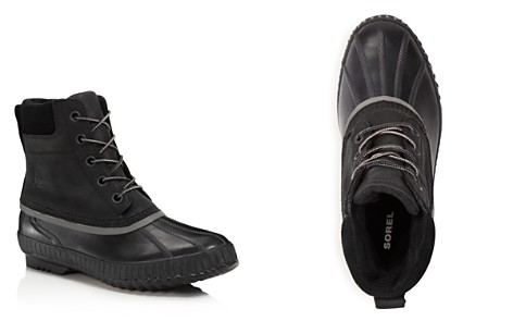 Sorel Men's Cheyanne II Boots - Bloomingdale's_2