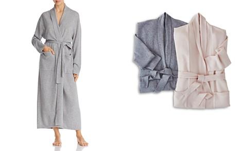 Arlotta Long Robe - 100% Exclusive - Bloomingdale's_2