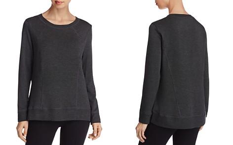 Beyond Yoga High/Low Sweatshirt - Bloomingdale's_2