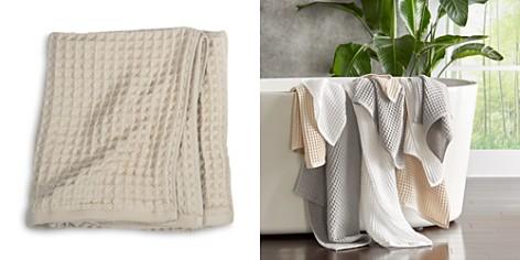Uchino Air Waffle Hand Towel - Bloomingdale's_2