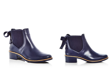Bernardo Women's Bow Rain Booties - Bloomingdale's_2