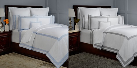 Matouk Jackson Bedding Collection - Bloomingdale's_2
