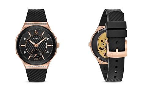 Bulova Curv Watch, 40.5mm - Bloomingdale's_2