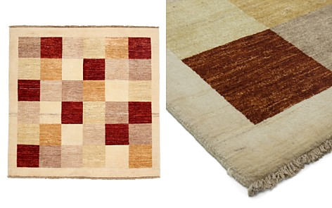 "Solo Rugs Gabbeh Area Rug, 4'10"" x 5'1"" - Bloomingdale's_2"