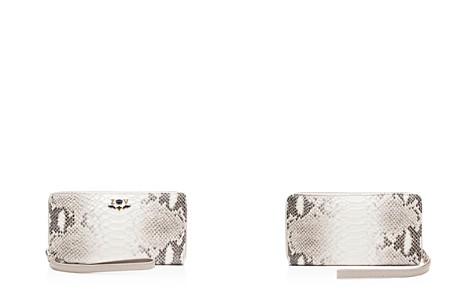Zadig & Voltaire Compagnon Savage Embossed Leather Wallet - Bloomingdale's_2