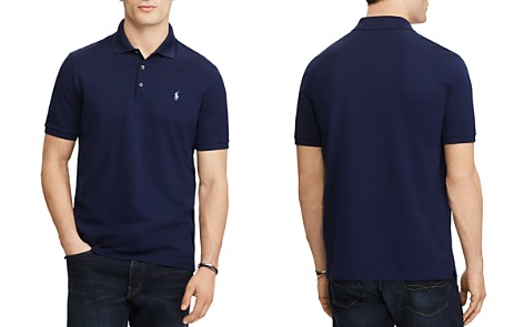 Polo Ralph Lauren Classic Fit Stretch Mesh Polo Shirt - Bloomingdale's_2