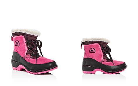 Sorel Girls' Tivoli Cold Weather Boots - Little Kid, Big Kid - Bloomingdale's_2