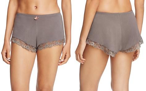 Eberjey Francine Shorts - Bloomingdale's_2