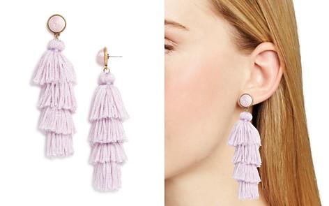 BAUBLEBAR Taylor Tassel Earrings - Bloomingdale's_2