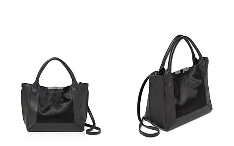 Botkier Perry Small Calf Hair & Leather Tote - Bloomingdale's_2