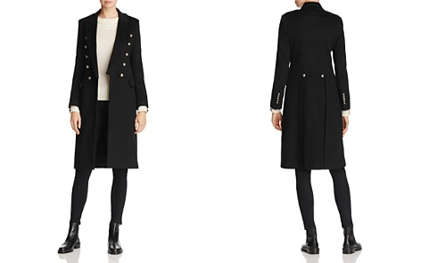 Burberry Military-Style Coat - Bloomingdale's_2