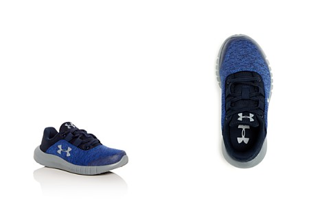 Under Armour Boys' Mojo Jersey Slip-On Sneakers - Little Kid - Bloomingdale's_2