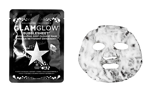 GLAMGLOW BUBBLESHEET™ Oxygenating Deep Cleanse Mask - Bloomingdale's_2
