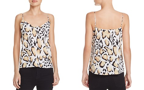 Equipment Layla Leopard Print Silk Cami - Bloomingdale's_2