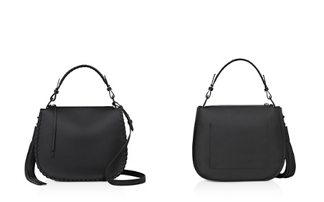 ALLSAINTS Mori Leather Hobo - Bloomingdale's_2
