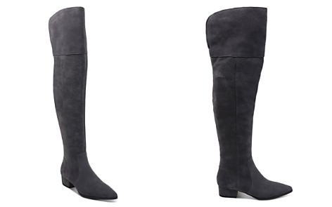 Splendid Women's Ruby Suede Over-the-Knee Boots - Bloomingdale's_2