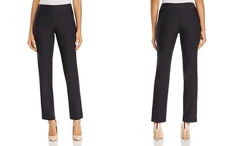 NIC+ZOE Wonderstretch Straight-Leg Pants - Bloomingdale's_2