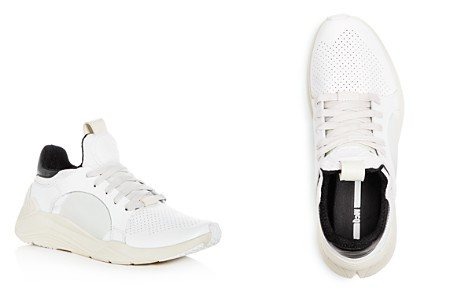 Alexander McQueen Men's Gishiki Leather Techsole Lace Up Sneakers - Bloomingdale's_2