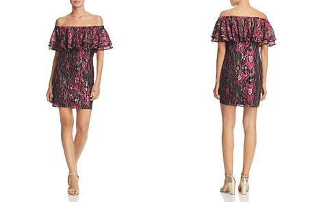 WAYF Cullen Off-the-Shoulder Dress - 100% Exclusive - Bloomingdale's_2