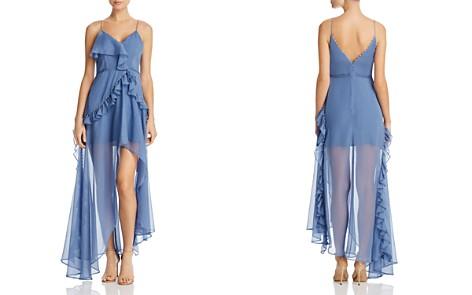 La Maison Talulah Bluebell High/Low Dress - Bloomingdale's_2
