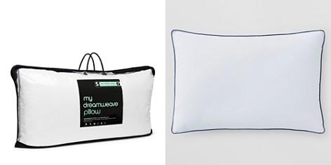My Dreamweave Down Alternative Soft/Medium Density Pillow, King - 100% Exclusive - Bloomingdale's_2