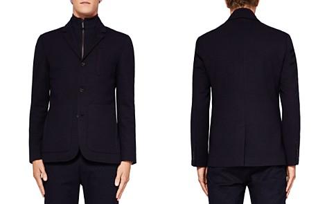 Ted Baker Roy Jersey Jacket - Bloomingdale's_2