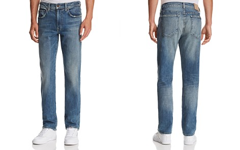 Joe's Jeans Classic Straight Fit Jeans in Watts - Bloomingdale's_2