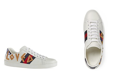 Gucci Men's Loved Sneakers - Bloomingdale's_2