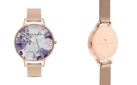 Olivia Burton Marble Florals Watch, 38mm - Bloomingdale's_2