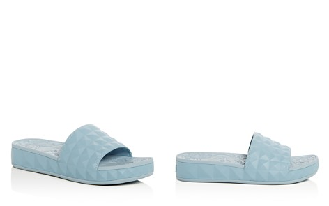 Ash Women's Splash Platform Pool Slide Sandals - Bloomingdale's_2