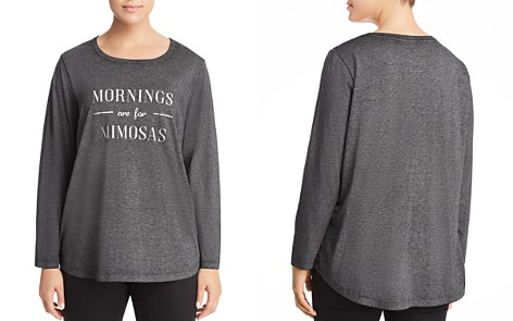 Marc New York Performance Plus Heathered Mimosa Graphic Tee - Bloomingdale's_2