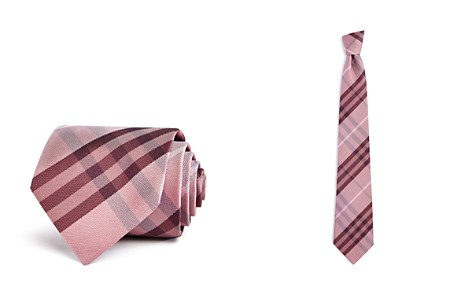 Burberry Clinton Classic Check Classic Tie - Bloomingdale's_2