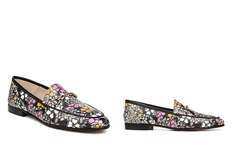 Sam Edelman Women's Loraine Printed Loafers - Bloomingdale's_2