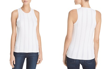 Theory Fringe-Trim Tank - Bloomingdale's_2