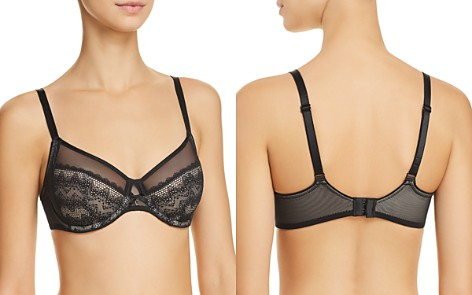 Chantelle Revele Moi Perfect Fit Underwire Bra - Bloomingdale's_2
