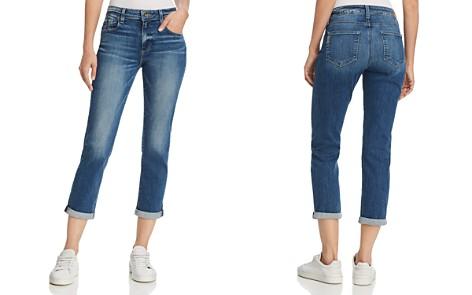 PAIGE Brigitte Jeans in Malibu - Bloomingdale's_2