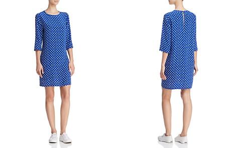 Equipment Aubrey Printed Silk Dress - Bloomingdale's_2