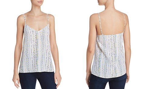Equipment Layla Printed Silk Camisole Top - Bloomingdale's_2