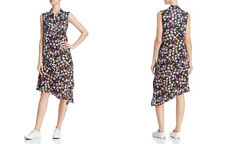 Equipment Tira Printed Silk Dress - Bloomingdale's_2