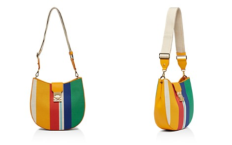 MCM Patricia Canvas Hobo - Bloomingdale's_2