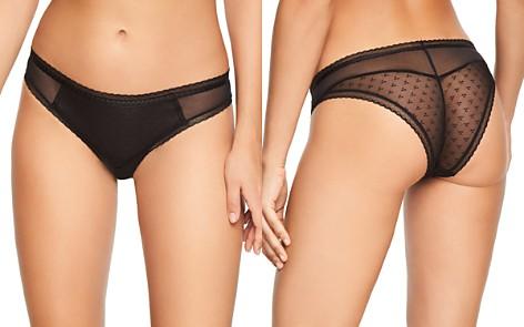 Chantelle Courcelles Cheeky Bikini - Bloomingdale's_2