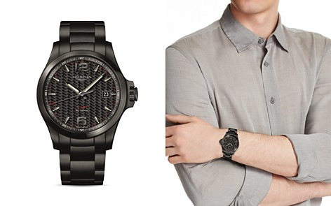 Longines Conquest VHP Watch, 43mm - 100% Exclusive - Bloomingdale's_2