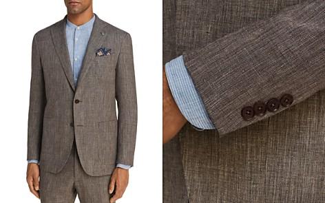 Eidos Slim Fit Suit Jacket - Bloomingdale's_2