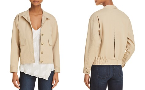 Theory Blousson Bomber Jacket - Bloomingdale's_2