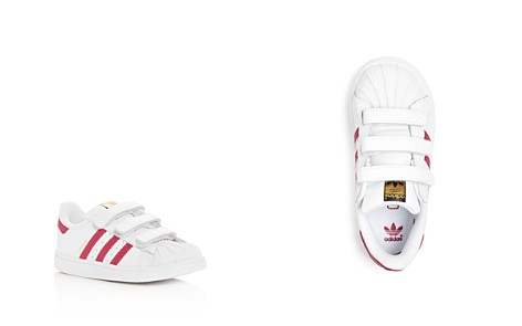 Adidas Unisex Superstar Sneakers - Walker, Toddler - Bloomingdale's_2