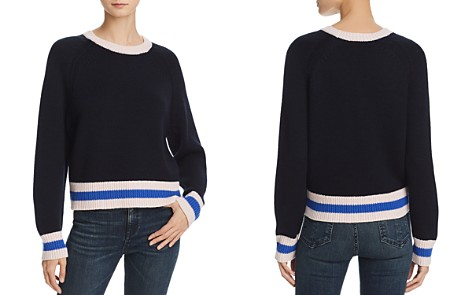 rag & bone/JEAN Color Block Sweater - Bloomingdale's_2