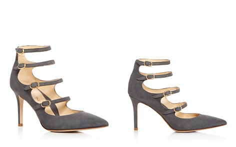 MARION PARKE Women's Mitchell Strappy Mary Jane High-Heel Pumps - Bloomingdale's_2