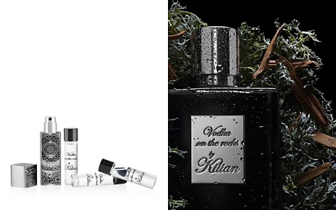 Kilian Addictive State of Mind Vodka on the Rocks Eau de Parfum Travel Spray Set - Bloomingdale's_2