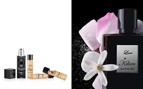 Kilian L'Oeuvre Noire Love, Don't Be Shy Eau de Parfum Travel Spray Set - Bloomingdale's_2