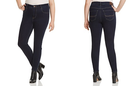 19bb4e2c357 Lucky Brand Plus Emma Legging Jeans in Breaker - Bloomingdale s 2
